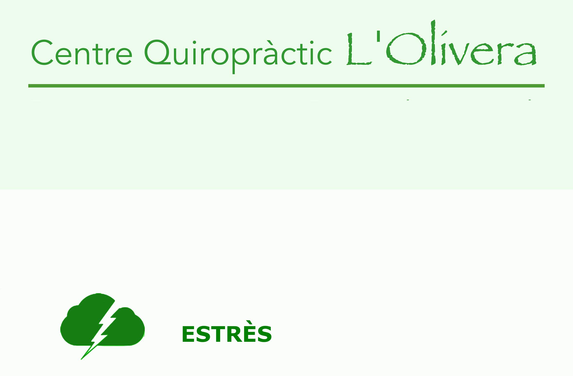 ayudar-ESTRÈS-quiropracticlolivera